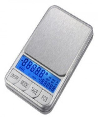 Scalematic Pocket Scale BPD-500