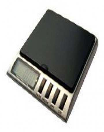 Scalematic Digital Pocket Scale CS53-II