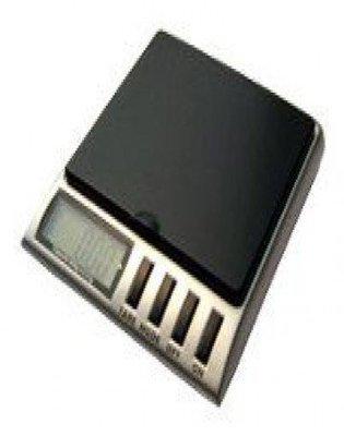 Scalematic Digital Pocket Scale CS53-II