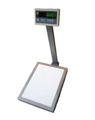 Scalematic Digital Floor Scale M-15 (4050)
