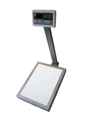 Scalematic Heavy Duty Floor Scale M-15(5060)