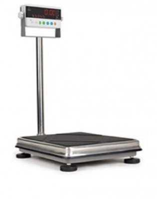 Scalematic Digital Platform Scale Alexa-60