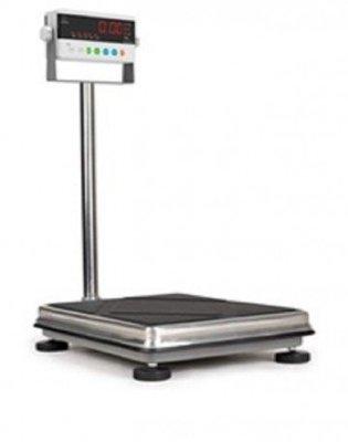 Scalematic Digital Platform Scale Alexa-150