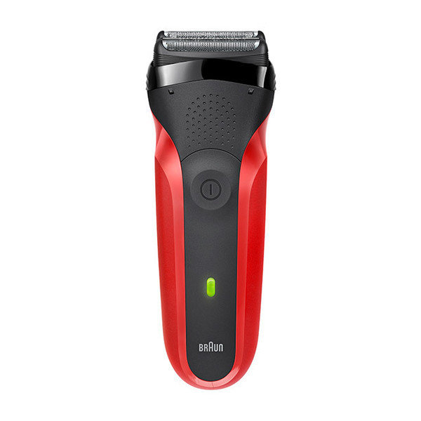 Braun Series 3 310WD Rechargeable Wet & Dry Electric Shaver