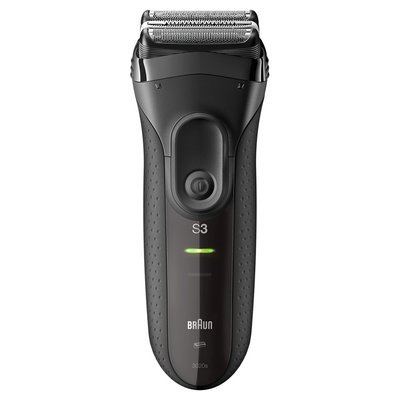 Braun Series 3 ProSkin 3020s Rechargeable Electric Shaver