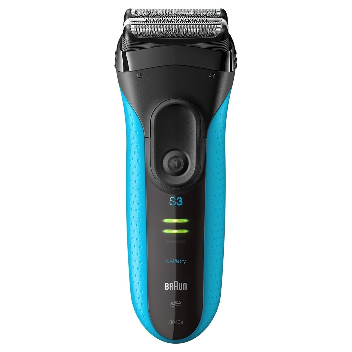 Braun Series 3 ProSkin 3040s Rechargeable Wet & Dry