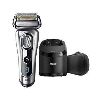 Braun Series 9 9290cc Electric Shaver Wet & Dry