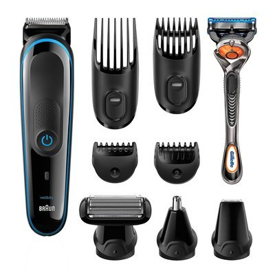 Braun Multi Grooming Kit MGK3080