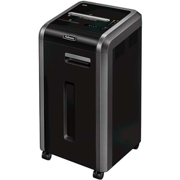 Fellowes Powershred 225i Strip Cut Shredder