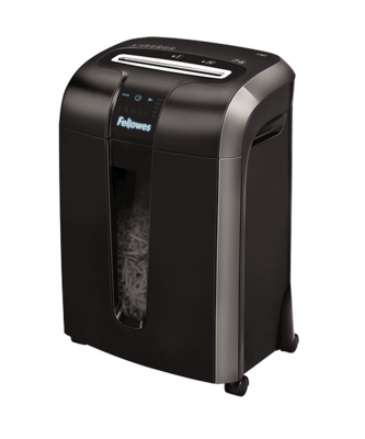 Fellowes Powershred 73Ci Cross-Cut Shredder