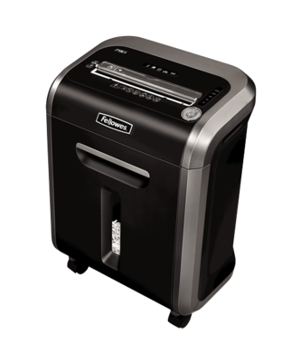 Fellowes Powershred 79Ci Cross-Cut Shredder