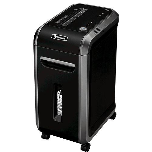 Fellowes 90S Straight Cut Paper Shredder