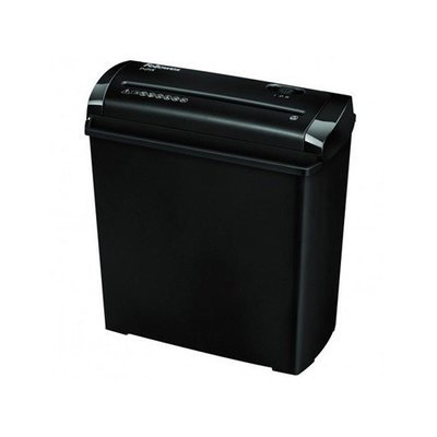 Fellowes P25S Straight Cut Paper Shredder