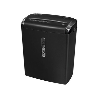 Fellowes P28 Straight Cut Paper Shredder