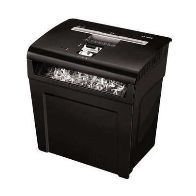Fellowes P-48C Cross Cut Paper Shredder