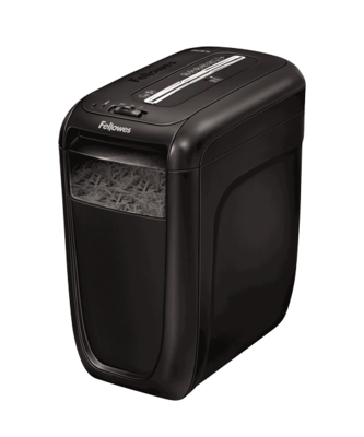 Fellowes Powershred  60Cs Cross-Cut Shredder