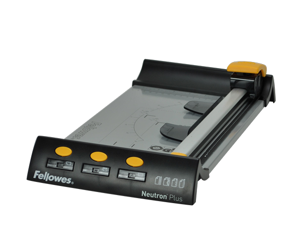 Fellowes Neutron Plus A4 Rotary Trimmer