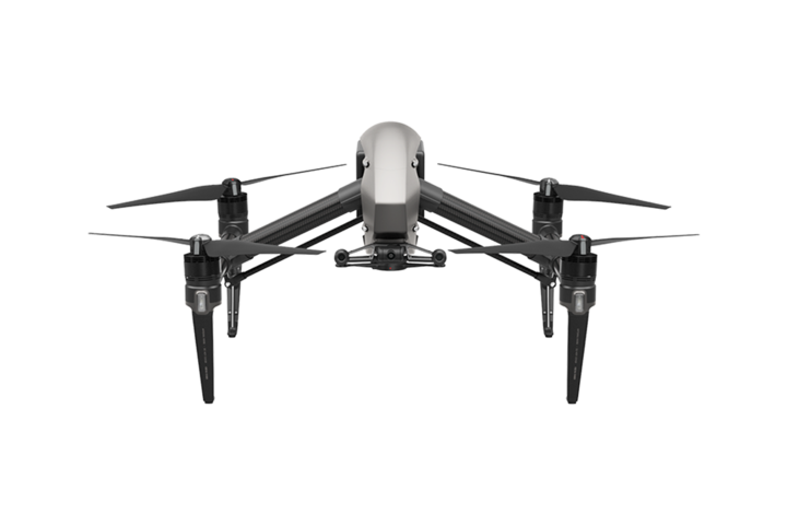 DJI Inspire 2 (Aircraft only)