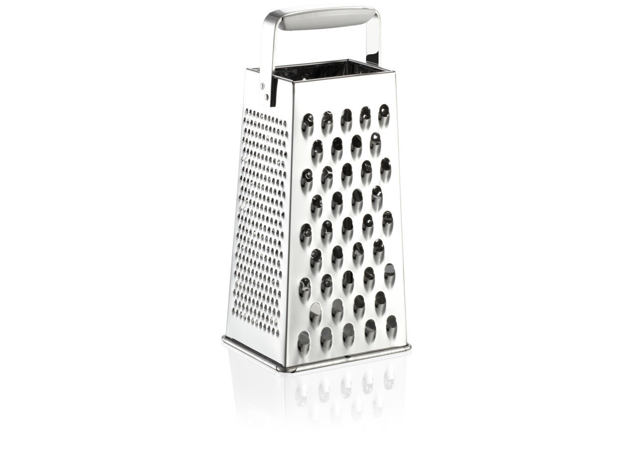 Leifheit 23120 Four Sided Box Grater