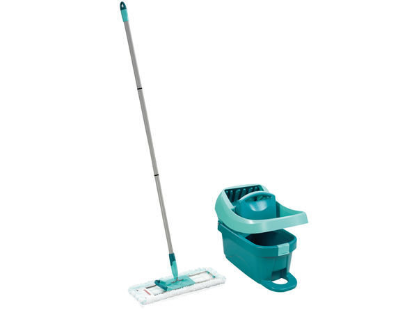 Leifheit 55077 Profi Set Floor Wiper With Mop Press Without Roller