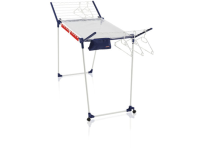 Leifheit 81517 Standing dryer Pegasus 200 Solid Deluxe Mobile