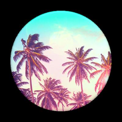 Popsocket Palm Trees
