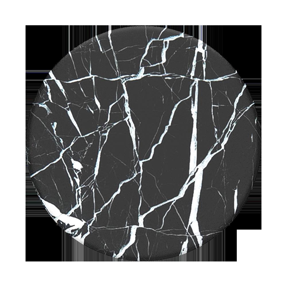 Popsocket Black Marble