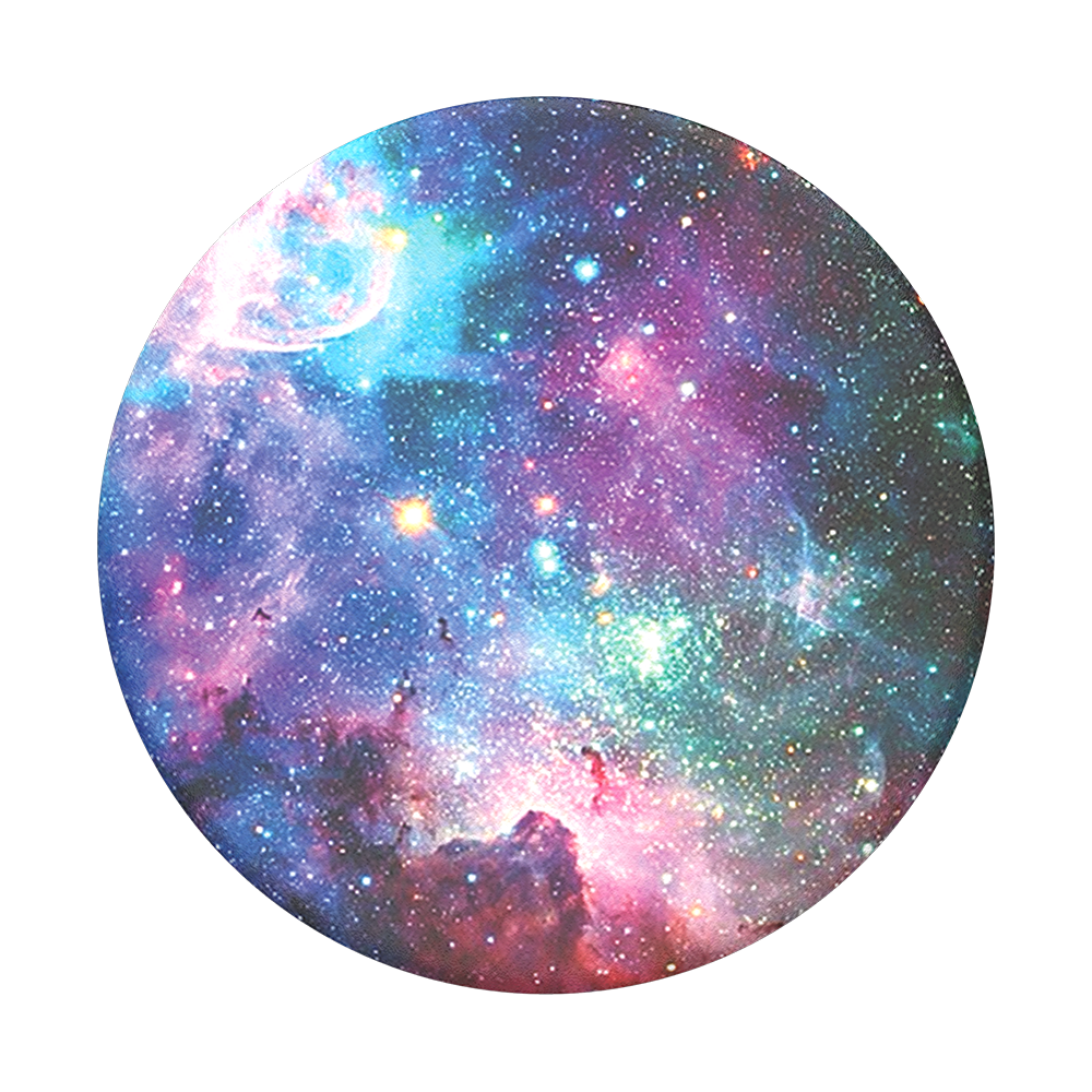 ​Popsocket Blue Nebula​