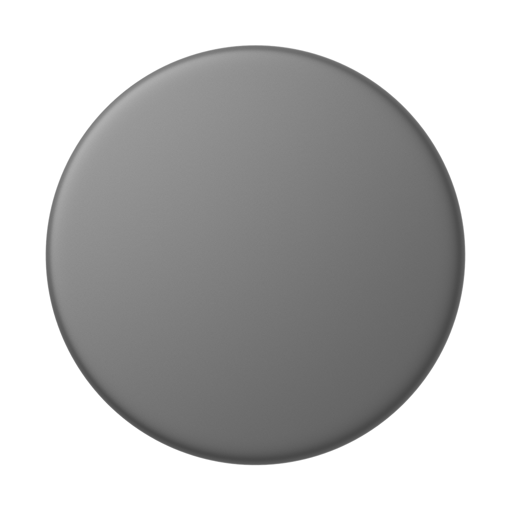 ​Popsocket Space Grey Aluminum​