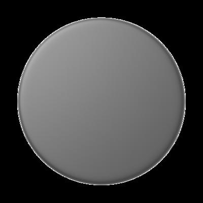 Popsocket Space Grey Aluminum