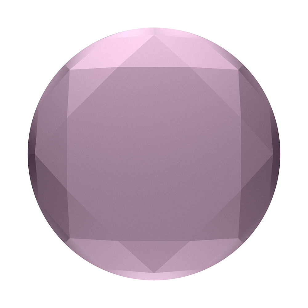 ​Popsocket Lilac Metallic Diamond​