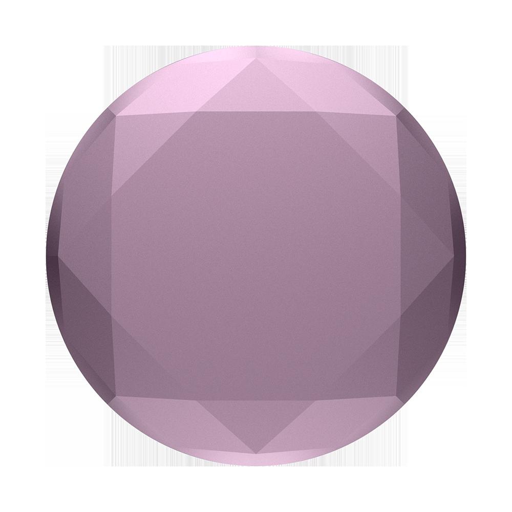 Popsocket Lilac Metallic Diamond