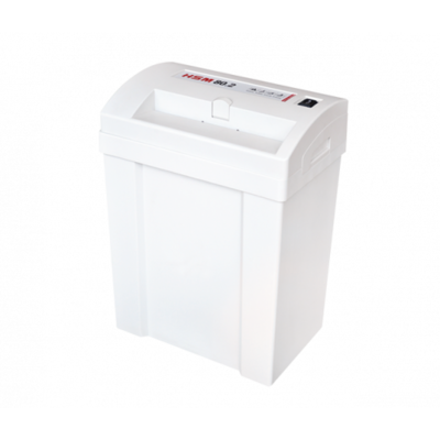 HSM SOHO Paper Shredder HSM 80.2S