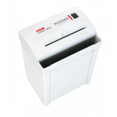 HSM SOHO Paper Shredder HSM 90.2S