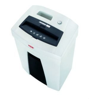 HSM Paper Shredder Securio C16C