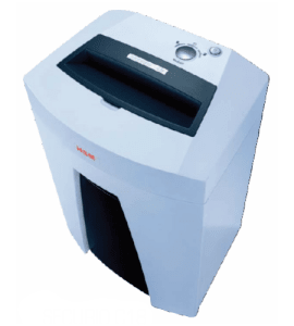 HSM Paper Shredder Securio C18 CC