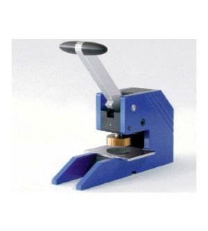 Pernuma Embossing Machine Microset