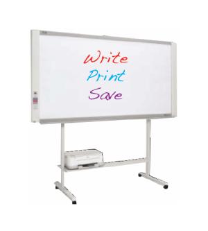 PLUS Electronic Copyboard M18-S
