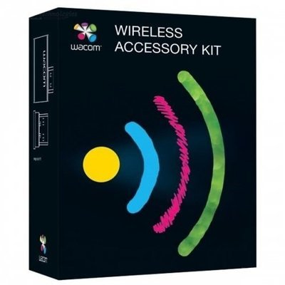Wacom Wireless Accessory Kit ACK-404-01-CX