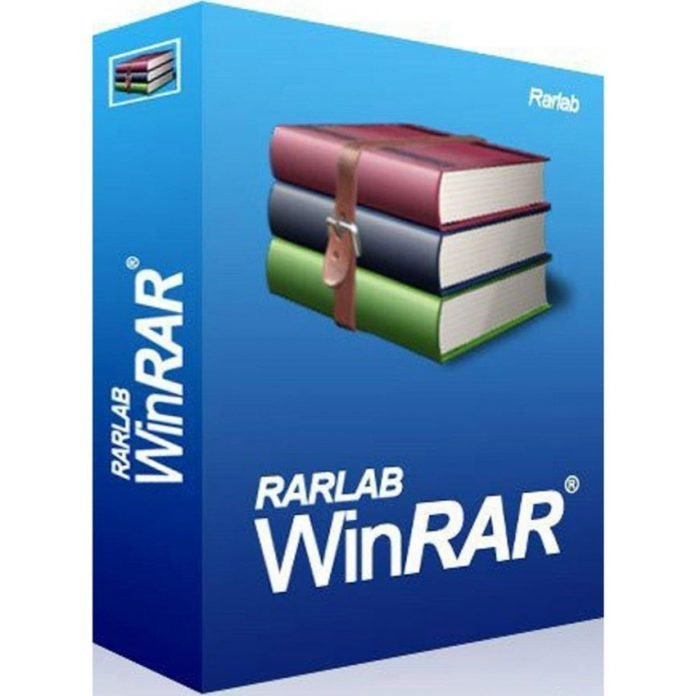 WinRAR Version 5.61