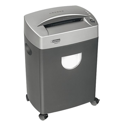 Intimus 2000C Cross Cut Shredder
