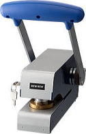 New Kon Manual Embossing Machine EML-110