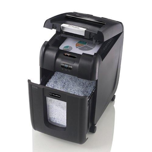 GBC Auto+300M Autofeed Shredder