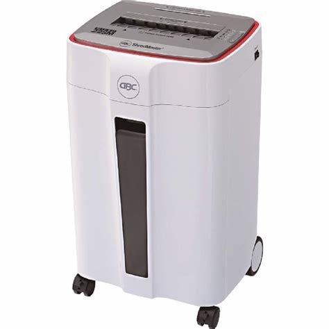 GBC ShredMaster 33SM Office Shredder