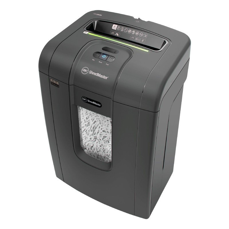 GBC Mercury RSS2434 Shredder