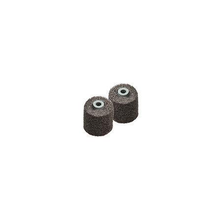 Etymotic ER38-14F Standard Black Foam Eartips