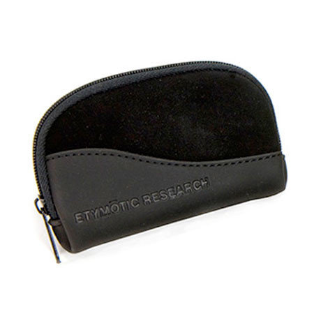 Etymotic ER38-65 Zipper Pouch