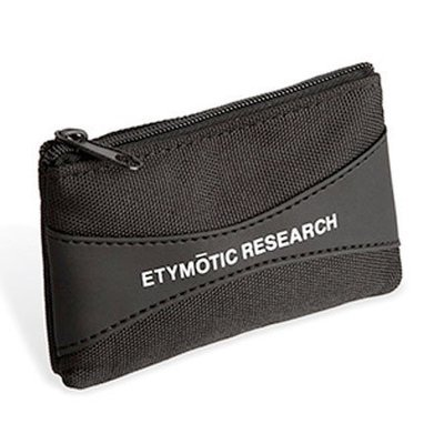 Etymotic ER38-65MC Zipper Pouch (PRE ORDER)