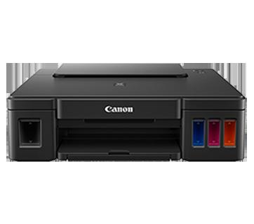 Canon Inkjet Printer G1010