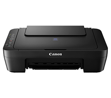 Canon Inkjet Printer PIXMA E470